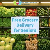 Free Grocery Delivery for Seniors